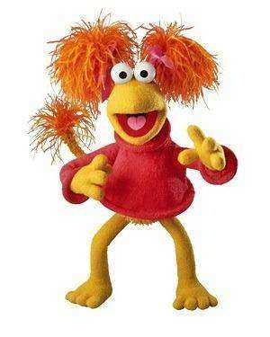 Red_Fraggle
