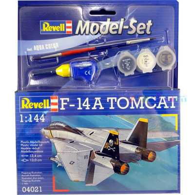 MODEL-SET-F-14A-TOMCAT-1