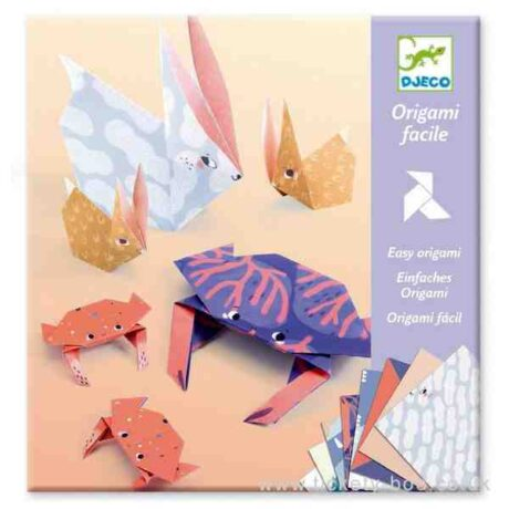 DJ08759_A_LRG_Animal_Family_Origami_-_Design_By_from_Djeco