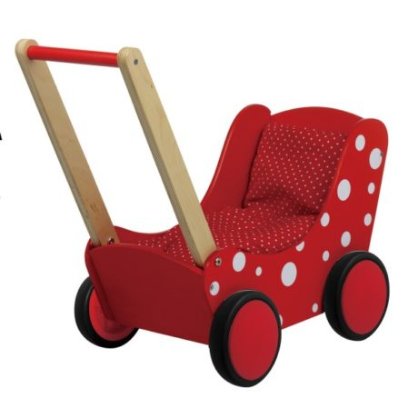 simply-for-kids-poppenwagen-gestippeld-rood11-600×600