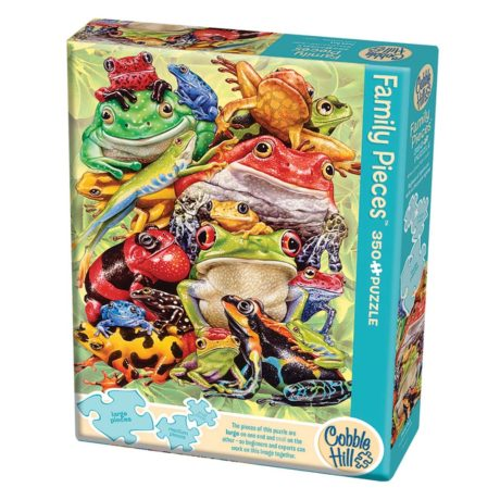 cobble-hill-outset-media-xxl-pieces-frog-pile-jigsaw-puzzle-350-pieces.76967-2.fs