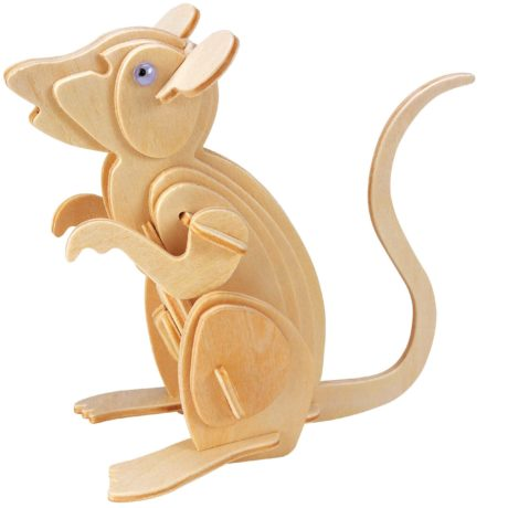 473143 Gepetto's Mouse
